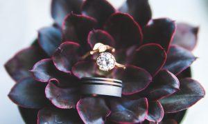 pierścionki - sklep z biżuterią